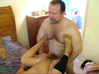 Fat Stud Anals His Friend In Doggy Style