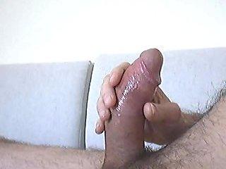 Massive cock stimulation