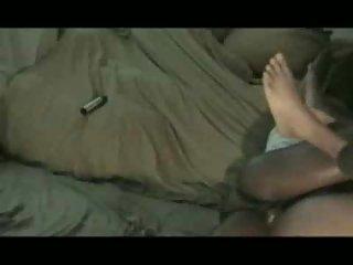 Ebony Mate Screwing His White BF Hard