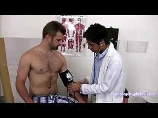 Luscious Doc & His Nude Patient