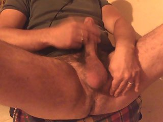 Gay from Germany Solo
