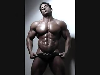 Handsome Body Builders Slideshow