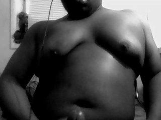 Black Chub Jerk Off