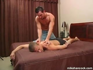 Hot ass pounding till cumshot