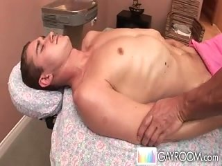 Furious massage for sexy body