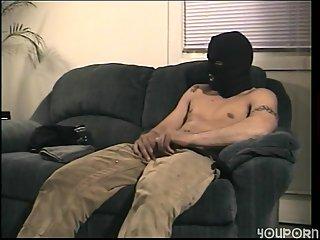 Amateur fetish handjob & wanking