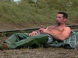 aroused studs outdoor banging