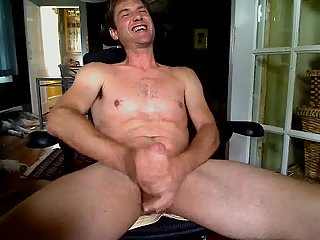 Webcam Gay Solo Wanking