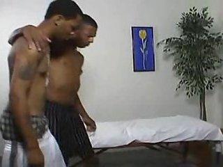 Cumshot during anal penetration