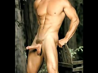 Unforgettable hunks big cock slideshow
