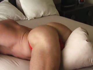 Sexy body builder seduces you