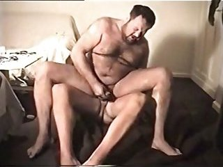 Hot Fat Amateur Riding On Stout Dick