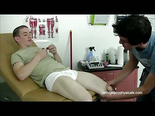 Hot Medical Suck For College Twinks
