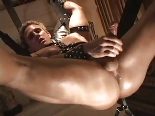 Hot Dean Fetish Masturbation