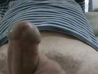 Gay Pleasing POV Till Cumshot