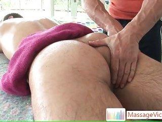 Gay massage extra special