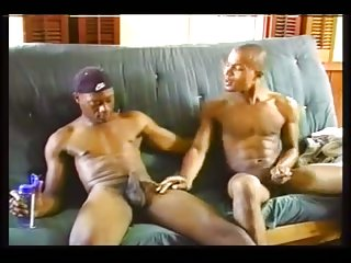 Ebony Gays Suck & Fuck