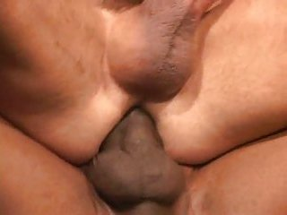 Hot Interracial Gay Guys Fucking
