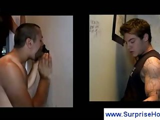 Straight guy tempted by a socalled girl