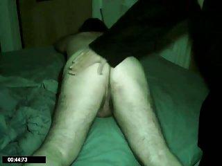 Amateur Spanking Video