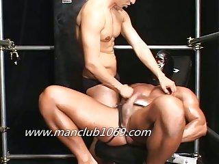 Fuck Muscle Hunk Man