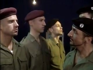 Nasty Army Fuck