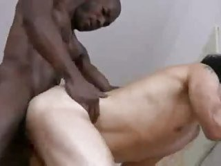 Hardcore Sex With Nasty Ebony Partner