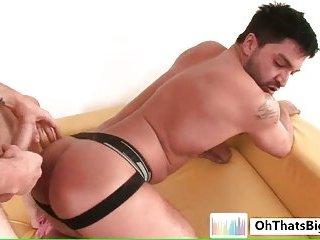 Pov anal drilling
