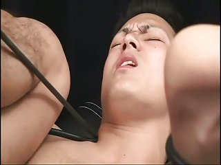 Asian handsome gay hot sex
