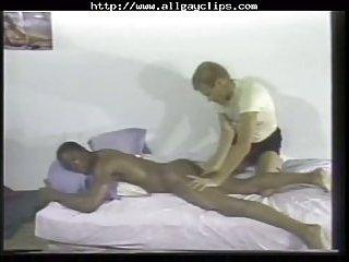 Black Lust Gay Vintage Porn