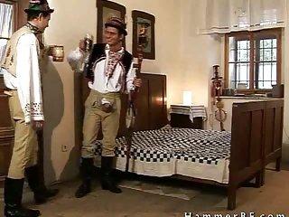 German boys fucking and sucking 1