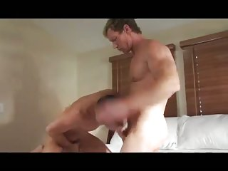 Hot Gay Guys Sucking, Licking & Fucking