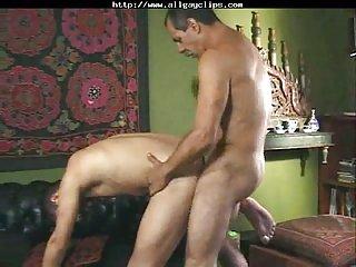 Anniversary gay porn