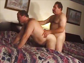 Mature Guys Hot Scene