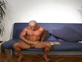 Filthy dudes enjoy sucking