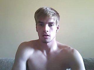 Cute Boy Webcam Wanking