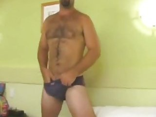 Hot Gay Bear Guys Oral Sex