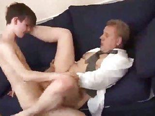 Hot Gay Guys Doggy Style Fuck