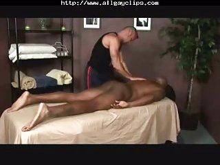 Scott Massage gay porn