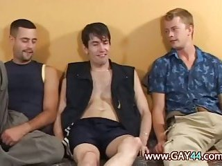 Ultra horny amazing threesome on a bed