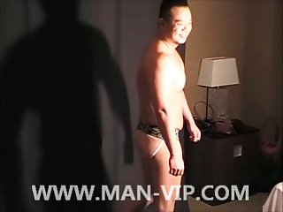Asian teacher fucks his student  JAPAN gay