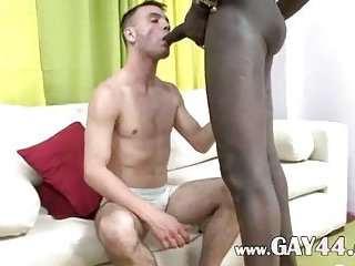 True interracial hardcore poof sex