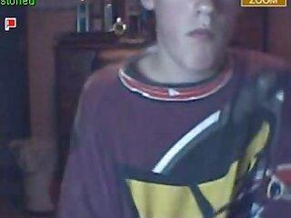 Hot Teen Webcam Wanking