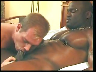 Hot Guy Gets Banged By BBC