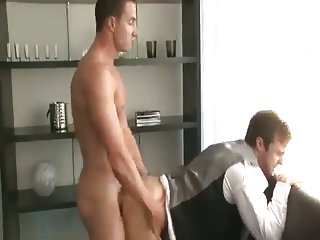Office Studs Banging