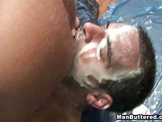 Gay Men Hard Fucking With Big Cumshots