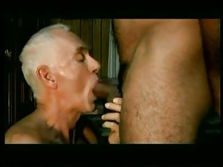 Gray Gay Giving His Head