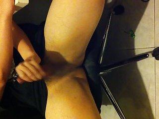 Cum Sock