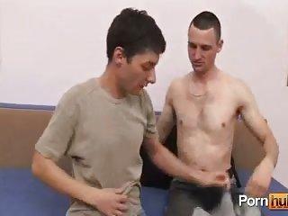 Stunt cock