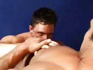 Horny Gay Studs Ass Pounding